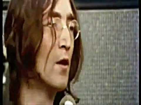 The Beatles Dig It película Letras de Subtitulado