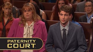Husband Vividly Remembers Wife Cheating 26 Years Ago (Full Episode) | Paternity Court