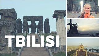 видео Тбилисское море места отдыха