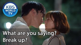 Download What are you saying? Break up? (82/2) [Once Again | 한 번 다녀왔습니다 / ENG, CHN, IND / 2020.08.22]