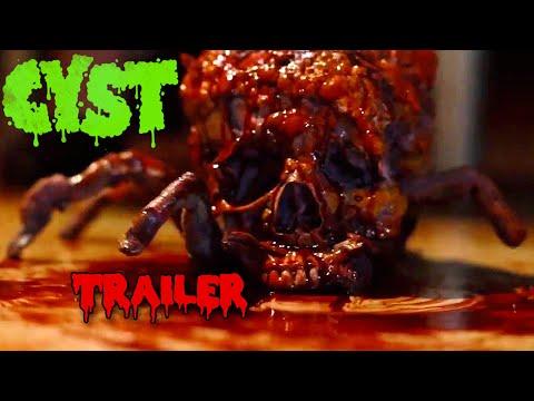 Cyst | Official Trailer | HD | 2020 | Horror-Sci-Fi