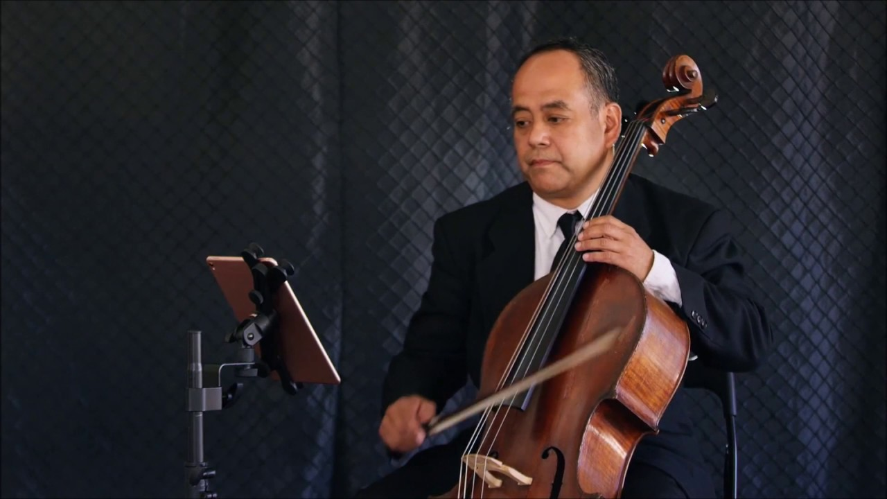 Cello Wedding Processional Songs Los Angeles Youtube