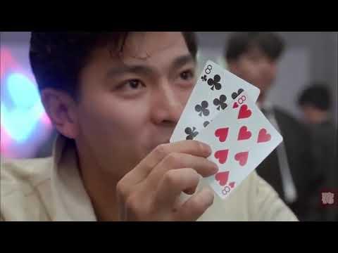 DEWA JUDI !! RAJA JUDI ♠ POKER ONLIN E♠God Of Gamblers II