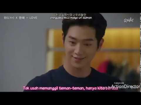 Di jamin baper kalau dengar OST DRAMA KOREA INI Subtitle Indonesia