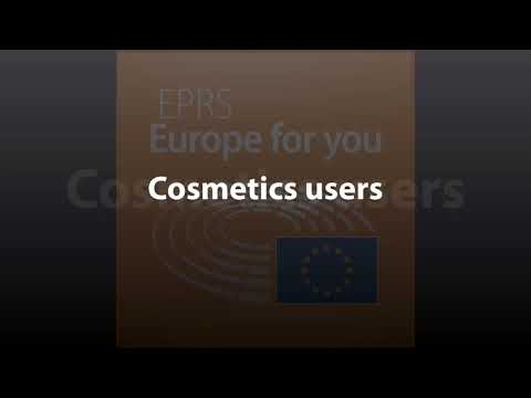 Cosmetics users [What Europe does for you]