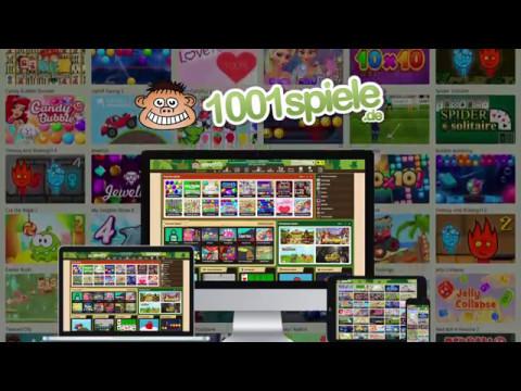 Youtube Spiele Kostenlos 1001