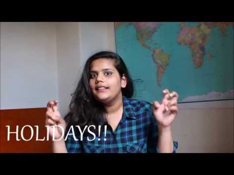 Types of Holidays Indian's go on