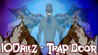 10Drilz - Trap Door (4K EDM Trap Music Video)