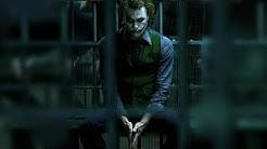 Batman - The Dark Knight   The Joker Compilation (All Scenes)