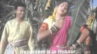 Ondirulu Kanasinali - Mysore Mallige (1992) - Kannada