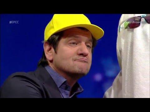 E poi cè Cattelan EPCC –  Intervista a Fabio De Luigi