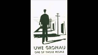 Uwe Gronau - Trenchcoat Man