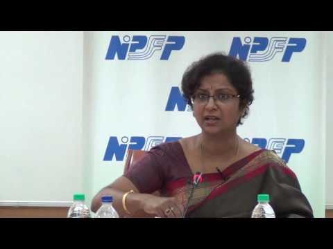 Management information system for health: A case study of AP, Shyama Nagarajan