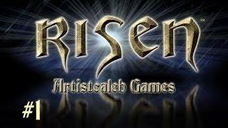 Risen gameplay 1