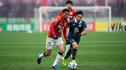 HIGHLIGHTS : SHANGHAI SIPG FC (CHN) 3-0 BURIRAM UNITED (THA)