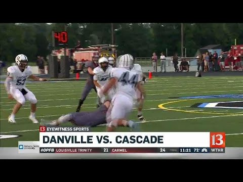 Danville at Cascade