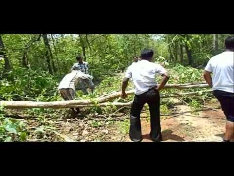 Panchalingeswar, Nilgiri, Chandipur, Kuldiha Forest, Devkund in Orissa. - Part 23