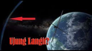 Dimanakah Letak Ujung Langit?