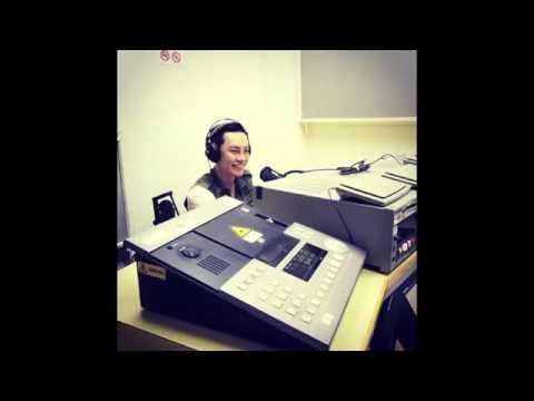 Alvin Goh - 香港電台訪問