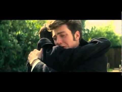 nowhere boy bromance hug~