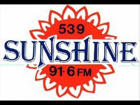 Sunshine Radio Dublin Jingles