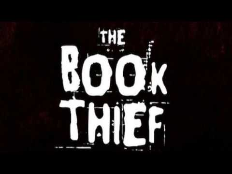 English Project: The Book Thief