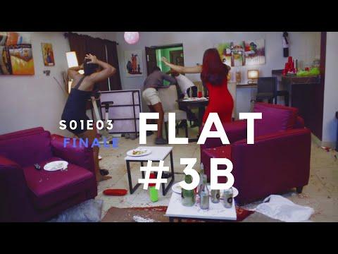FLAT 3B: 'STUCK-ED' - S01E03 (FINALE)