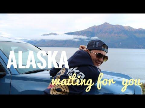 Аляска - почему я возможно туда перееду