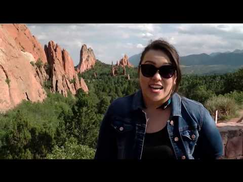 Colorado Springs named most desirable city to live in in the U.S.