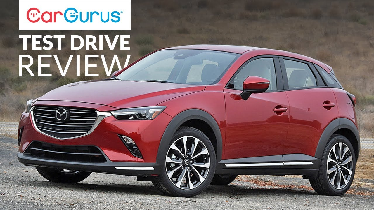 Mazda Cx 3 Release Date >> 2019 Mazda Cx 3 Cargurus Test Drive Review