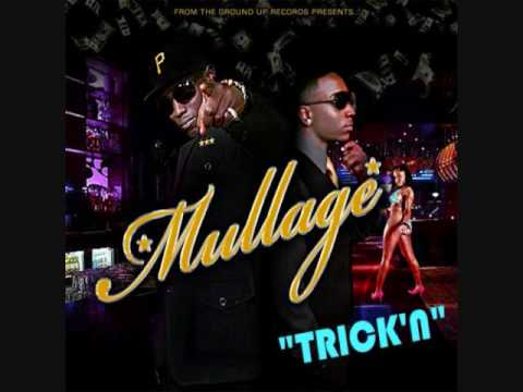Mullage  Feat Jason Lyric  Forever Yours