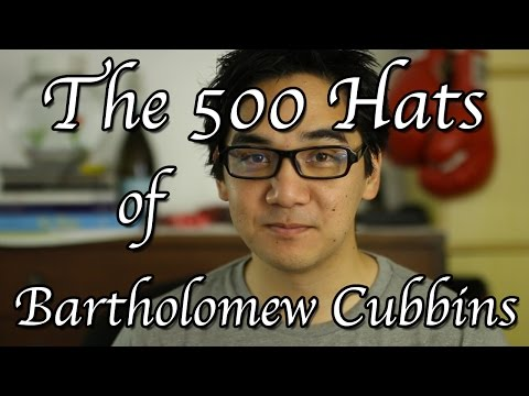 The 500 Hats of Bartholomew Cubbins by Dr. Seuss (Summary and Review) - Minute Book Report