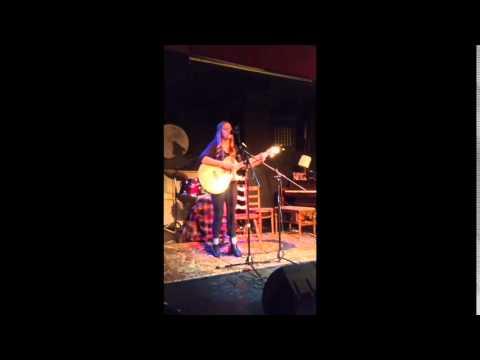 Black and Blue Christina Perri cover by Michaela Fuller 2014