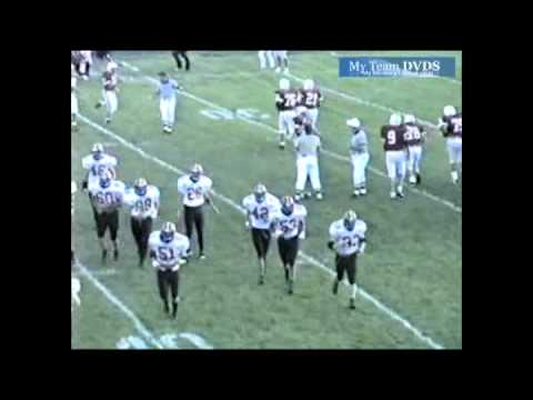 Anderson vs. Milford- 1997 Football