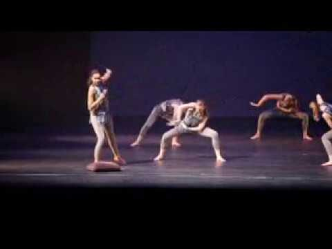 Youth Ballet Company of Saskatchewan
