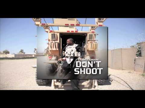 Chamillionaire - Don't Shoot mp3