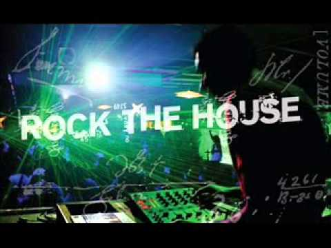 Apollo D Rock The House (Lots Of Energy In This Song)