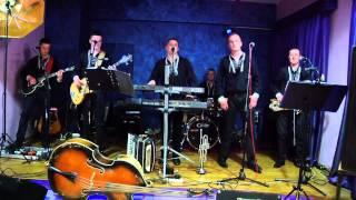Bukowina - Zespół Twist