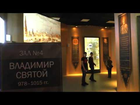 """Выставка истории России: """"Россия - моя история"""" на ВДНХ"""