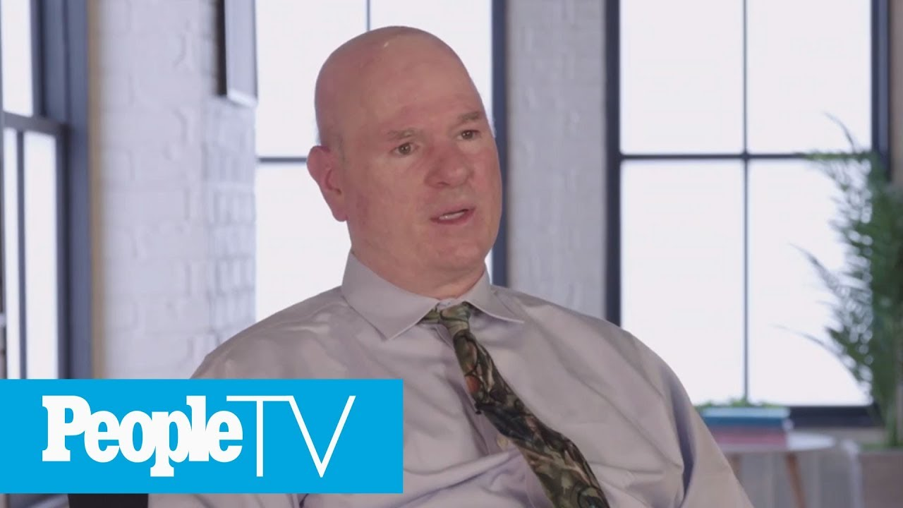 Larry Miller Dishes On His Role As Paolo In 'The Princess Diaries' | PeopleTV