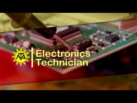 Electronics Technician Industry Feature - Live Your Passion Season 2 Ep-04