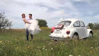 Свадьба в кедах! Вилена и Денчик! 21.08.2015.