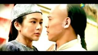 Gambar cover Jet Li best scenes in his movie Wong Fei Hung 李連杰 黃飛鴻