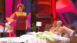 СуперИнтуиция, Интерны, Comedy woman - 8 декабря!