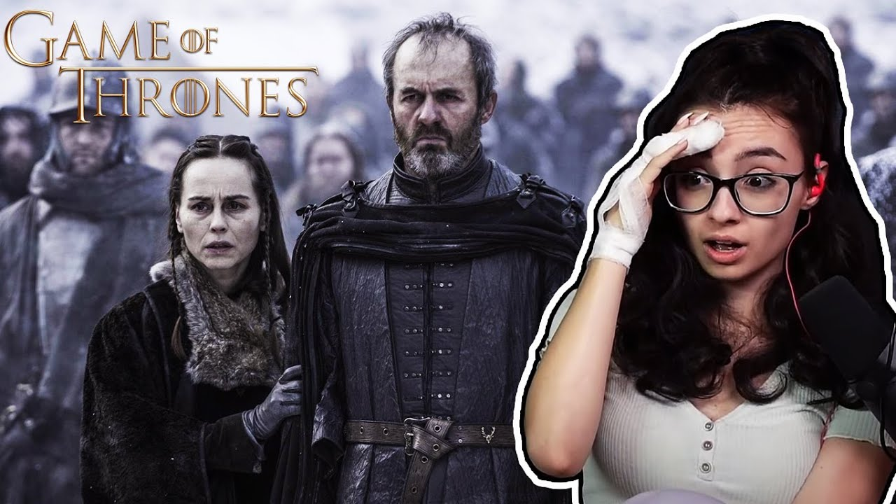 Download Game of Thrones Season 5 Episode 9 'The Dance of Dragons' REACTION
