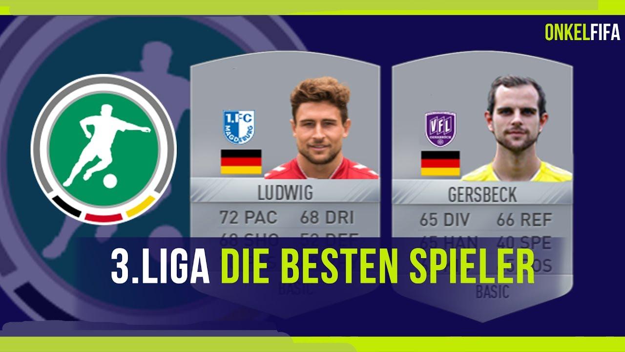Beste Spieler Fifa 18