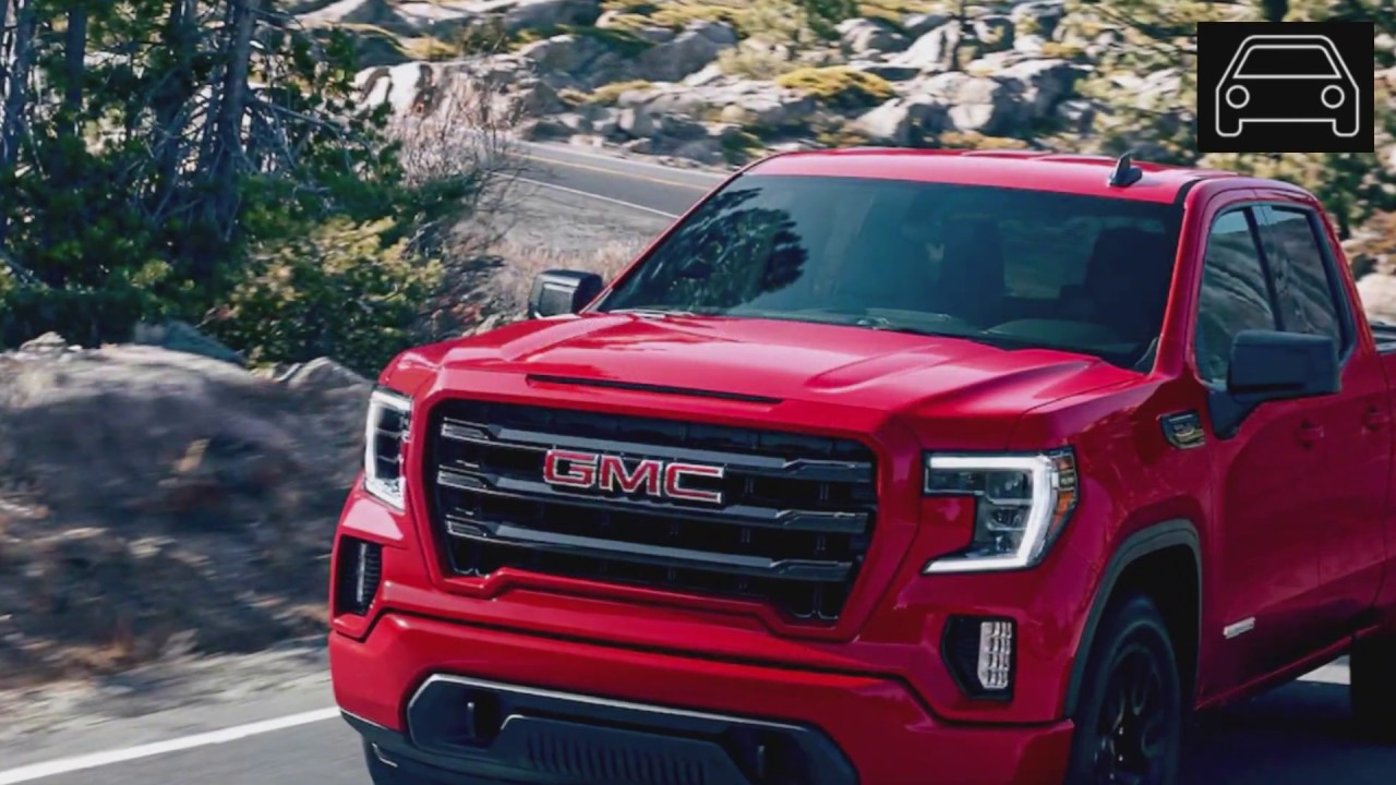 should you buy the 2020 gmc sierra 1500 of wait for the