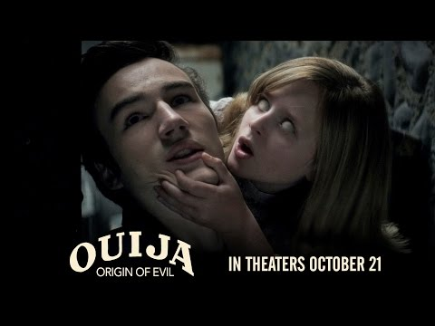Ouija: Origin of Evil - In Theaters...