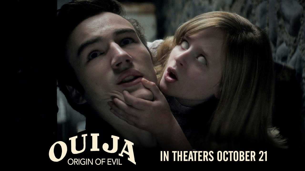 Ouija: Origin of Evil - In Theaters October 21 (TV Spot 4) (HD)