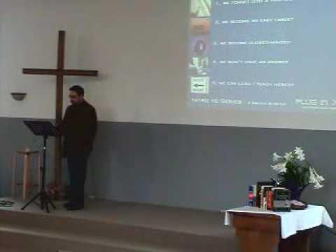 Bible Study 2009 04 26 03